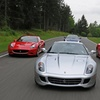 Pacific Raceways – Up to 65% Off High-Performance Driving Class