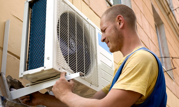 Air Pride Heating & Air Conditioning Co., Inc. - Chicago: $39 for an AC Tune-Up Package from Air Pride Heating & Air Conditioning Co., Inc. ($89 Value)