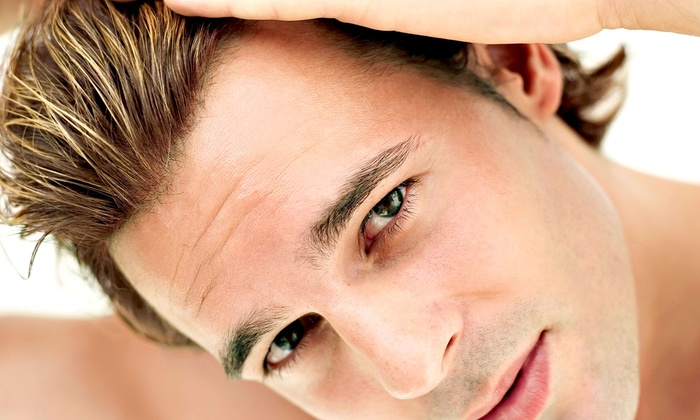Hair Restoration Specialists of Atlanta - Sandy Springs: Three or Six Months of Laser Hair-Restoration Treatments at Hair Restoration Specialists of Atlanta (Up to 93% Off)