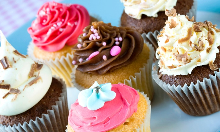 Debbie's Cakes at Sugar Refined Bake Shop - Newberry: $12 for $24 Worth of Baked Goods at Debbie's Cakes at Sugar Refined Bake Shop