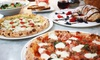 34% Off Margheritas at MidiCi The Neapolitan Pizza Company