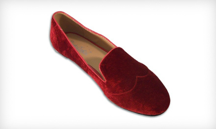 Ruby Women's Casual Slip-Ons: $24 for a Pair of BootsiTootsi Ruby Women's Casual Slip-Ons ($46 List Price). Free Shipping.