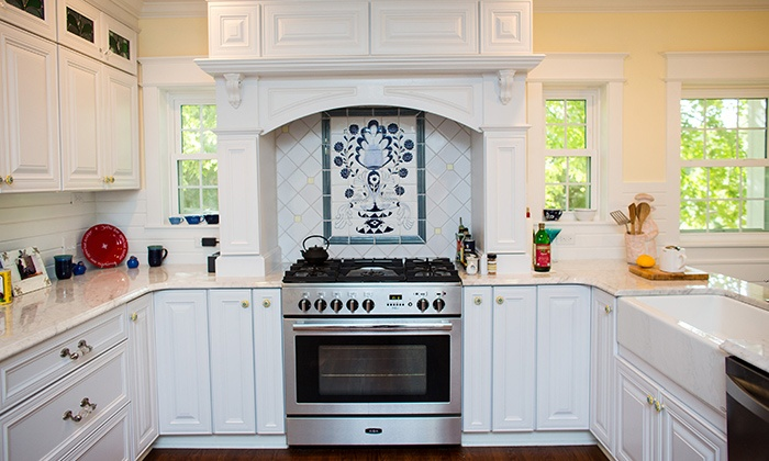 Marketplace Events LLC. - Dulles Expo Center: $10 for Two Tickets to the Home + Remodeling Show, January 22-24 ($20 Value)
