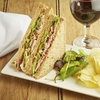 Caffe' Apropos –  Up to 30% Off Food and Drinks