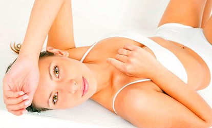 image for Pamper Treatments: Choice of One (£9) Two (£14) or Three (£21) at Ruby's (Up to 65% Off)