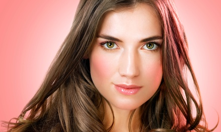 Cut and Deep Conditioning with Optional Partial or Full Highlights from Patrick at Hair Klaudt (Up to 56% Off)
