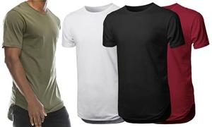 T-Shirts Longs Noha