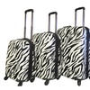 Cambridge 3-Piece Expandable Luggage Set