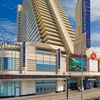 High-Rise Casino Hotel on Atlantic City Boardwalk