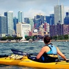 Up to 51% Off Kayak or Standup-Paddleboard Package