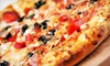 Magoo's Pizza - Diamond Head - Kapahulu - St. Louis: Pizza and Subs at Magoo's Pizza (Half Off). Two Options Available.
