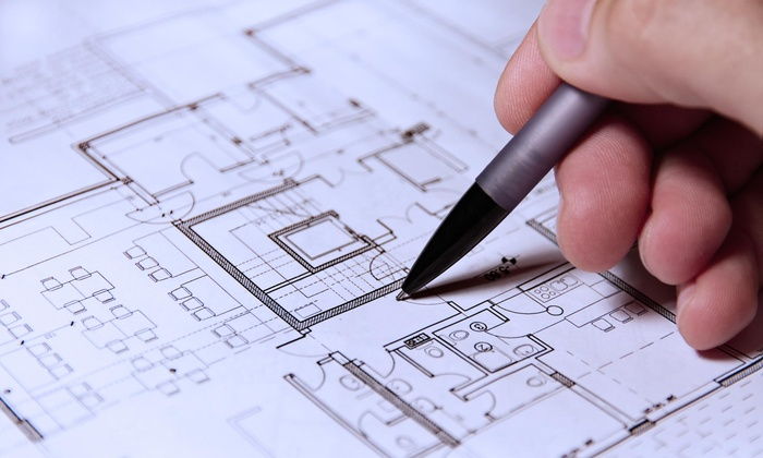 Blue Sky Designs - Fairfield County: $81 for $150 Worth of Architectural Consulting — Blue Sky Designs