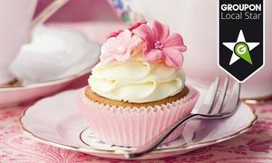 LA DULCE ILUSION: Curso de decoración de cupcakes para una persona por 14,95 €