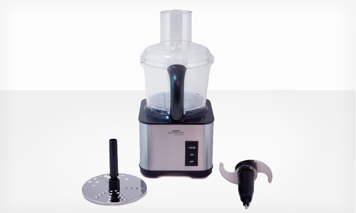 Food Processor On Groupon