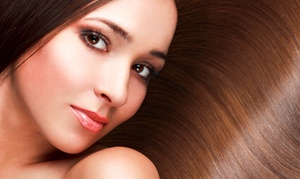 Atelier 22: Haircut and Conditioning with Optional Partial or Full Highlights at Atelier 22 (Up to 68% Off)