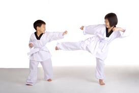 John Wai Kung Fu Academy: $25 for $100 Worth of Martial-Arts Lessons — John Wai Kung Fu Academy