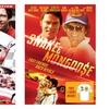 Snake & Mongoose and Heart Like a Wheel DVD Bundle