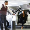 $9 for Valet Parking at WallyPark Airport Parking