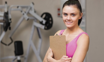 SIS30315 Accredited Fitness Online Course Certificate III $499 or SIS50215 Diploma $799 Don't Pay up to $3,000