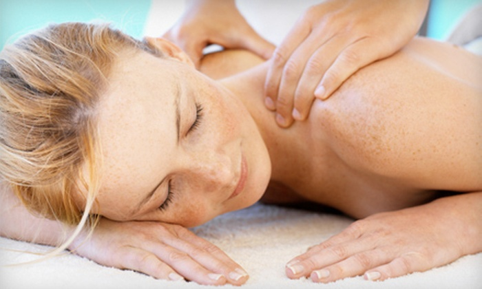 Radiant Sol Massage Therapy - Albuquerque: One or Three 60-Minute Swedish Massages at Radiant Sol Massage Therapy (Up to 54% Off)