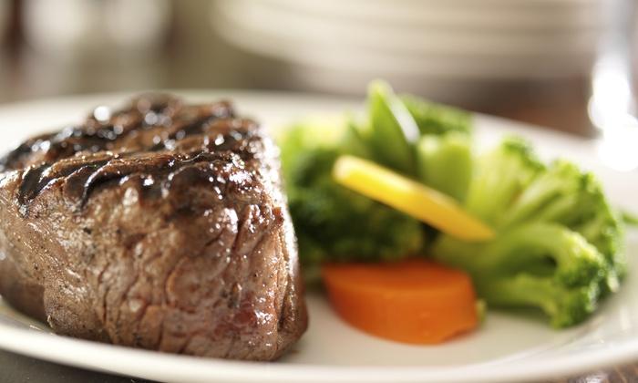 Sonoma Restaurant - Doral: $13 for $25 Worth of Steak-House Fare — Sonoma Restaurant - Bistro Bar Lounge