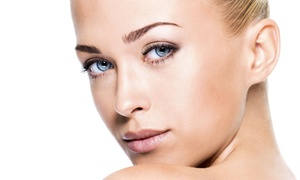The Eyelash Place, Inc.: One or Three Full Eyebrow Waxes with Lash and Brow Tint at The Eyelash Place, Inc. (Up to 65% Off)
