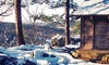 Robbers Cave State Park - Wilburton: Stay in a Lodge Room, One-Bedroom Cabin, or Two-Bedroom Cabin at Robbers Cave State Park (Up to 51% Off)