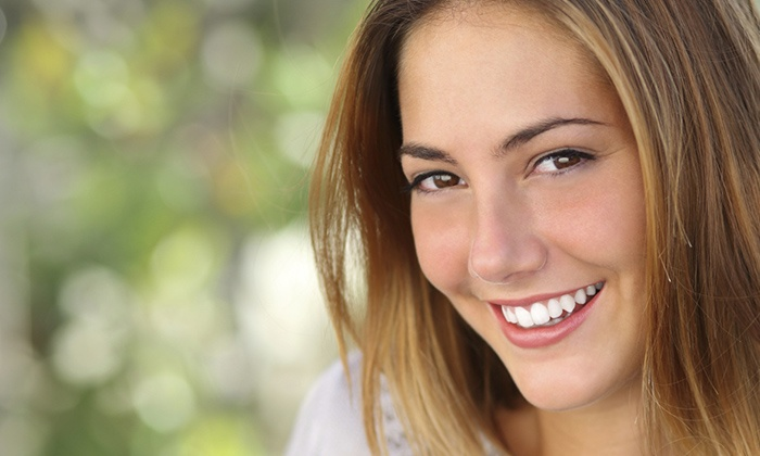Organic Glow Skinology - Dana Point: 45-Minute Anti-Aging Facial from Organic Glow Skinology (87% Off)