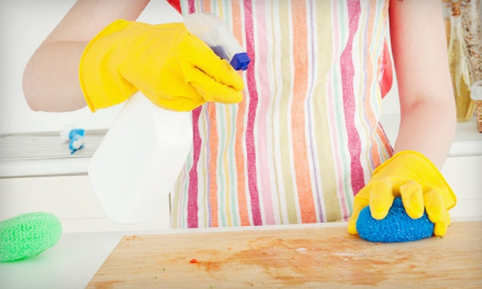 Superb Cleaning Service, Inc. - Tallahassee: Two or Four Hours of Housecleaning from Superb Cleaning Service, Inc. (Up to 56% Off)