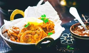 Sitar: Entrée, plat, riz et dessert pour 2 ou 4 personnes dès 29,90 € au restaurant Sitar