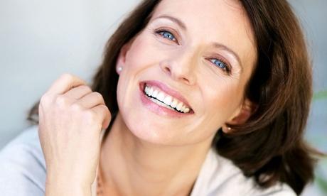 3 o 5 sesiones de tratamiento médico reductor de ojeras, bolsas o papada con carboxiterapia desde 39,95 € en Body Style