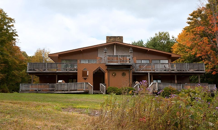 Cuomo's Cove - Windham: Stay at Cuomo's Cove in Windham, NY