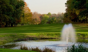 Black Birch Golf: 18 Holes of Golf with a Cart for Two or Four or a One-Year Membership at Black Birch Golf (Up to 47% Off)