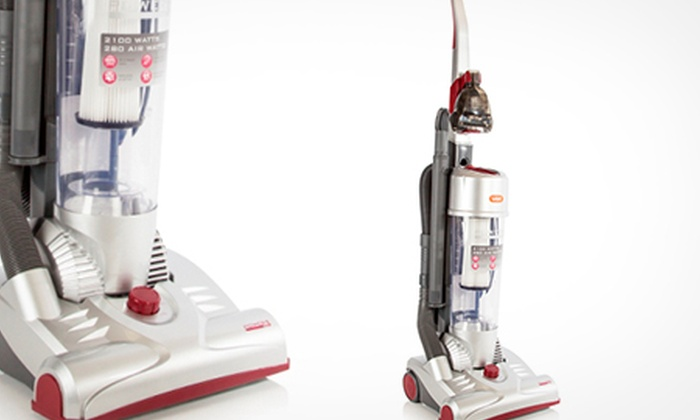 Groupon Goods Global GmbH: Vax 2100W Power 3 Pet Upright Vacuum for £59 With Free Delivery (55% Off)