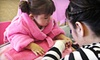 Totally Spoiled - El Paso: Mom and Daughter Manicure at Totally Spoiled (Up to 53% Off)