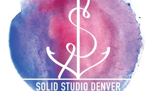 Solid Studio Denver: Up to 51% Off Hair Services at Solid Studio Denver