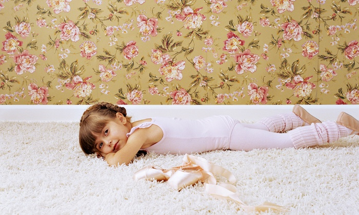 Unique Pro Cleaning LLC - Baltimore: Carpet Cleaning for Three, Four or Five Rooms with Hallway from Unique Pro Cleaning LLC (Up to 74% Off)