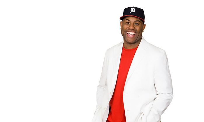 """""""Step Into Greatness"""" Motivational Conference with Eric Thomas - St. Joseph Catholic High School - Fine Arts Building: """"Step into Greatness"""" Conference Featuring Eric Thomas on Saturday, June 6, 2015 (Up to 44% Off)"""