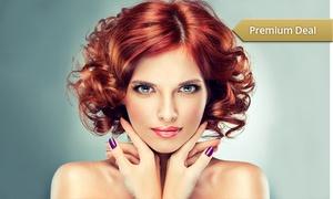 Beautyday: Waschen, Schnitt und Föhnen wahlweise mit Farbe oder Strähnen für alle Haarlängen im Meistersalon BEAUTYDAY ab 19,90 €