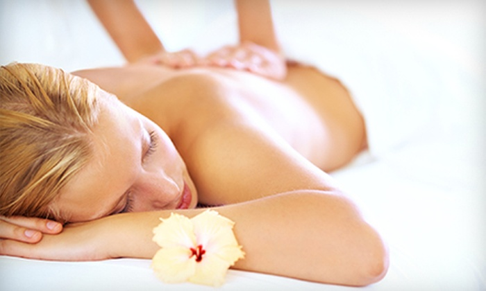 Kaya Beauty Spa - Somerville: 60-Minute Swedish or Hot-Stone Massage at Kaya Beauty Spa (Up to 51% Off)
