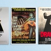 """11""""x17"""" Classic Sci-Fi, Horror and Thriller Movie Poster Prints"""