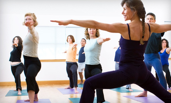 Yoga at Simply Well - Bonny Brook: 10 or 20 Classes at Yoga at Simply Well in Carlisle (Up to 76% Off)