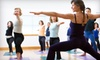 Yoga at Simply Well - Silver Spring: 10 or 20 Classes at Yoga at Simply Well in Carlisle (Up to 76% Off)