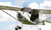 Vol en ULM de 20 minutes ou initiation d1h dès 49,90 € avec Flying Boxer