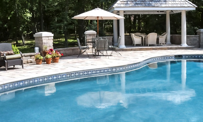 Paul Freeman's Pool Service - Palm Beach: One or Two Months of Weekly Pool-Cleaning Service from Paul Freeman's Pool Service (Up to 53% Off)