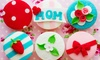 Cake Crumbs - Southfield: Six Cupcakes or Three vouchers for Baked Goods at Cake Crumbs (Up to 42% Off)
