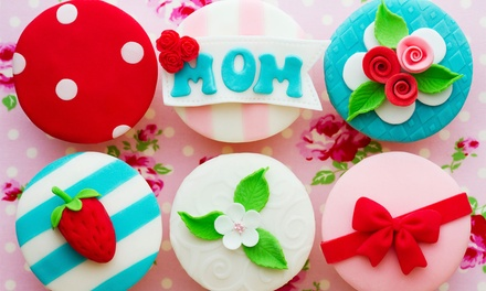 Mother's Day, Graduation Day, and Fourth of July Cake Pop Bouquets from Mickey's Cakes & Sweets (Up to 46% Off)