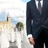 Two-Piece Bespoke Suit