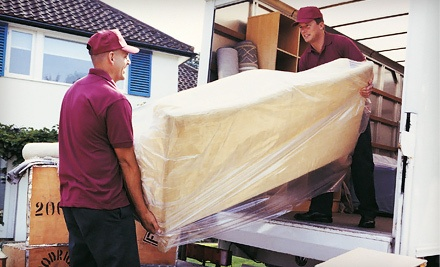 Expert Movers DFW - Expert Movers DFW in