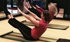 Pilates for Life - O'Fallon: 10 Pilates or Yoga Classes, 2 Weeks Unlimited Classes, or 3 Private Lessons at Pilates for Life (Up to 74% Off)